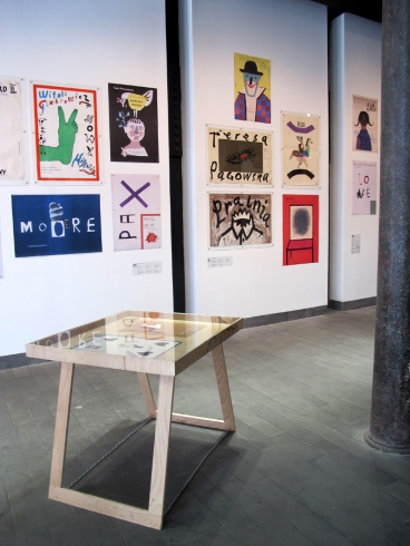 HT Exhibition, Salt 16