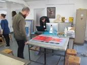 Workshops with Lech Majewski 04